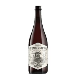 Boojum 'Triclops' Tripel 750ml