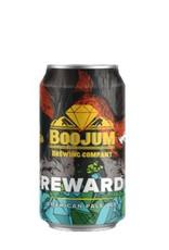Boojum 'Reward' Pale Ale 12oz Sgl (Can)