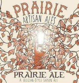 PRAIRIE 'Prairie Ale' Saison 500mL