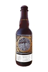 Almanac 'White Label' Wine Barrel Aged Sour Ale 375ml