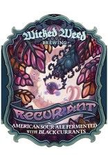 Wicked Weed Wicked Weed 'Recurrant' 500ml