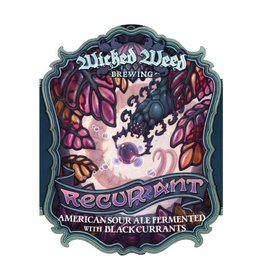 Wicked Weed 'Recurrant' 500ml