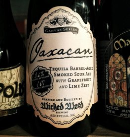 Wicked Weed 'Oaxacan' Sour Ale 500ml