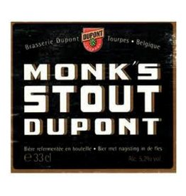 Dupont 'Monk's Stout' 750ml