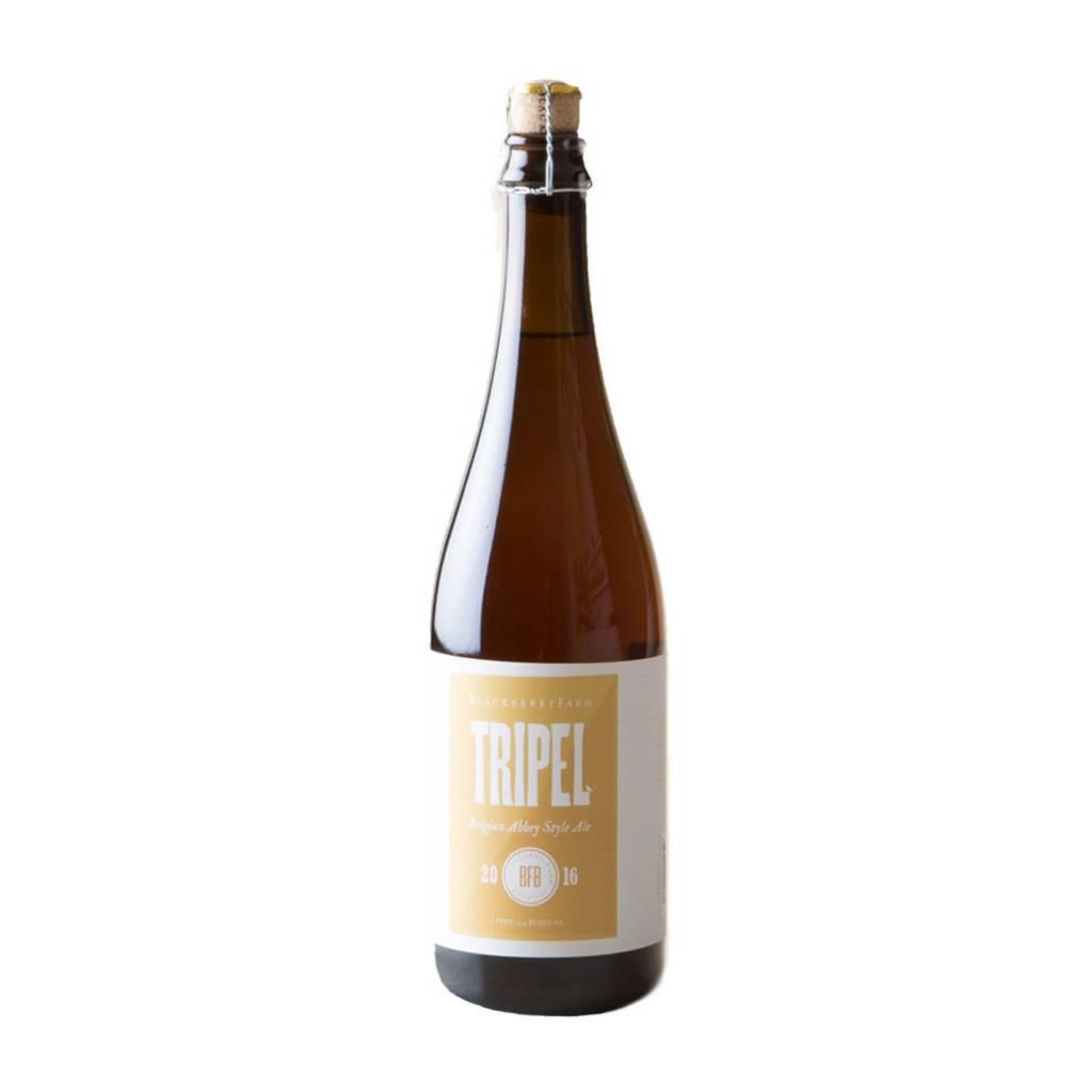 Blackberry Farm 'Tripel' Belgian Abbey Style Ale 375 ml