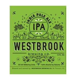 Westbrook 'IPA' 12oz (Can)