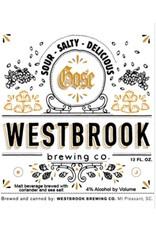 Westbrook 'Gose' 12oz (Can)