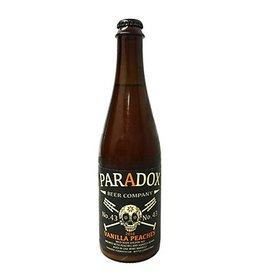Paradox 'Skully No. 43 - Vanilla Peaches' 500ml