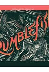 Birds Fly South 'Rumblefish' Hoppy Saison 750ml