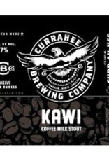 Currahee Currahee 'Kawi' 12oz (Can)