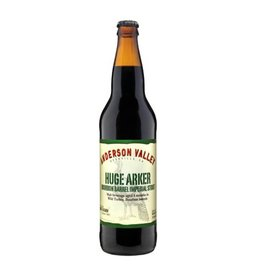 Anderson Valley AVBC 'Huge Arker' 22oz