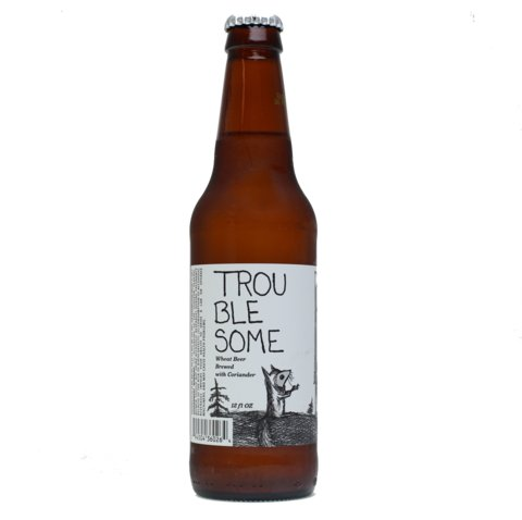 Off Color 'Troublesome' Gose 12oz Sgl
