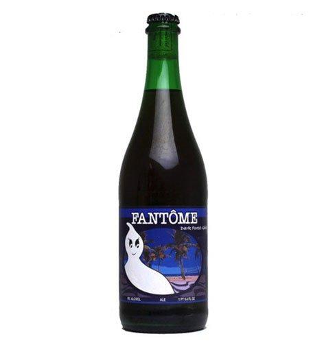 Fantome Fantome 'Dark Forest Ghost' 750ml