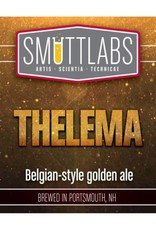 Smuttynose 'Smuttlabs Thelema' 500ml