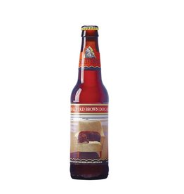 Smuttynose 'Really Old Brown Dog' 12oz Sgl