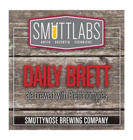 Smuttynose 'Smuttlabs Daily Brett' 500ml
