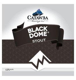 Catawba 'Black Dome' Stout 12oz Sgl (Can)