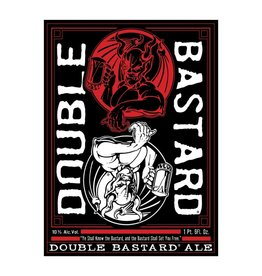 Stone 'Double Bastard' 22oz