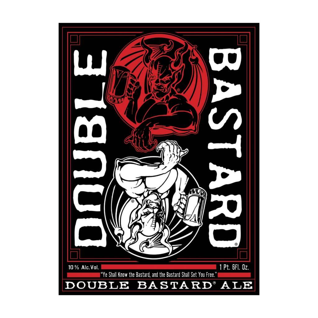 Stone 'Double Bastard' 22oz