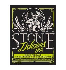 Stone Stone 'Delicious' IPA 12oz Sgl
