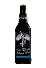 Stone '12th Anniversary Encore - Bitter Chocolate' Oatmeal Stout 22oz