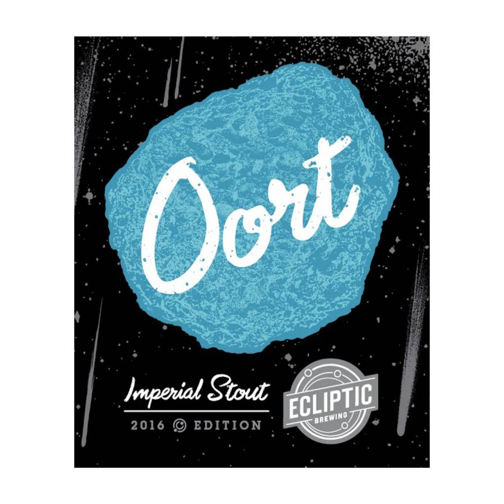 Ecliptic 'Oort' Imperial Stout 22oz