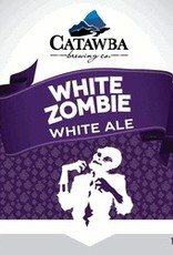 Catawba Brewing Co. White Zombie 16oz (Can)