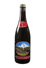 Logsdon 'Far West Vlaming' Organic Oak Aged Tart Red Ale 750ml