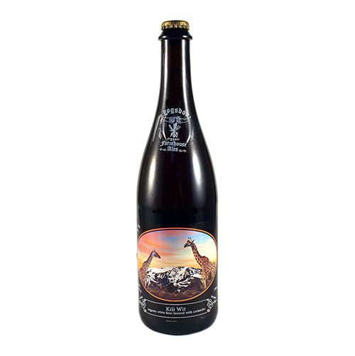 Logsdon 'Kili Wit' 375ml