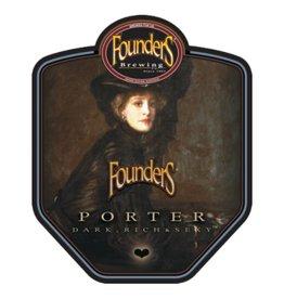 Founders 'Porter' 12oz Sgl