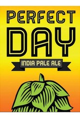 Asheville Brewing Co. 'Perfect Day' IPA 12oz (Can)