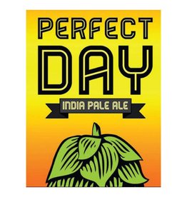 Asheville Brewing 'Perfect Day' IPA 12oz Sgl (Can)