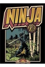 Asheville Brewing Co. Ninja Porter Case (12oz - Box of 24)