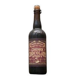 Sierra Nevada 'Cherry Chocolate Stout' 750ml
