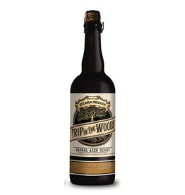 Sierra Nevada 'Ginger Bigfoot' Barrel aged Barleywine 750ml