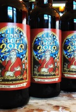 Lost Province 'Tubby Monk' Belgian Strong Ale 750ml