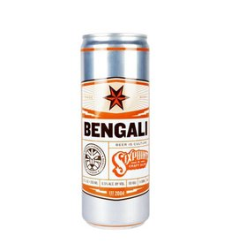 Sixpoint 'Bengali' IPA 12oz (can)