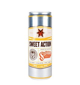 Sixpoint 'Sweet Action' Pale Ale 12oz (can)