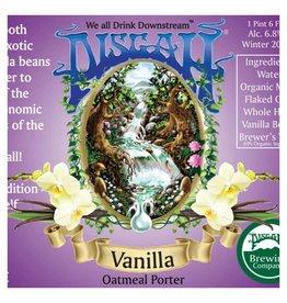 Pisgah 'Vanilla Porter' 22oz