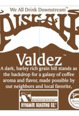 Pisgah 'Valdez' Coffee Stout 12oz Sgl (Can)