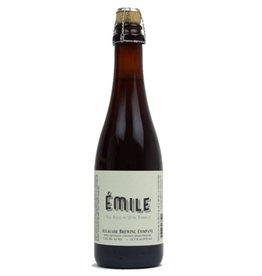 Allagash 'Emile' Ale Aged in Wine Barrels 375ml