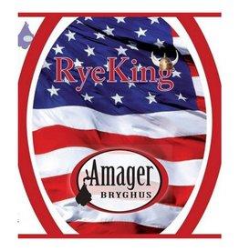 Amager x Goose Island 'RyeKing' 500ml