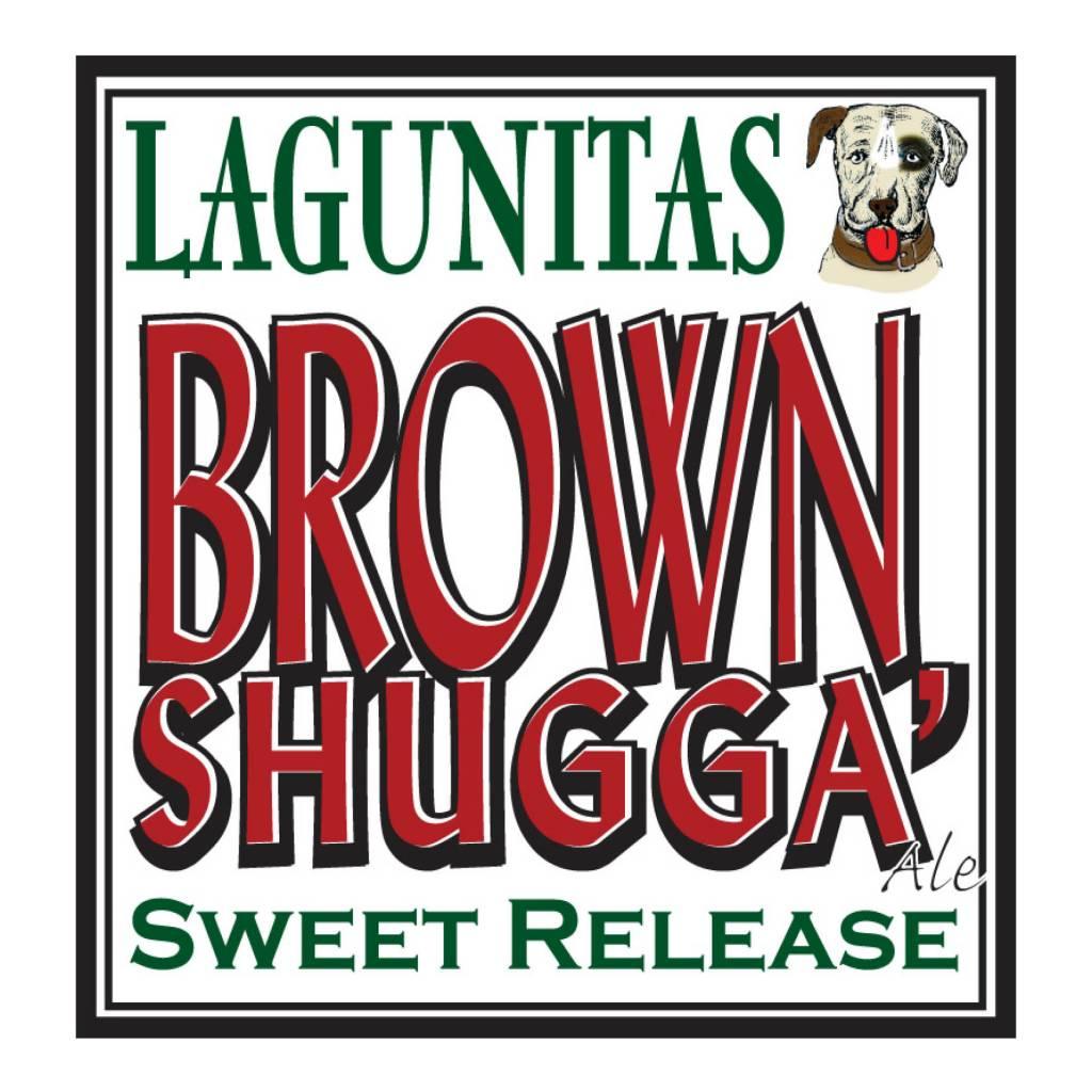 Lagunitas 'Brown Shugga' 12oz Sgl
