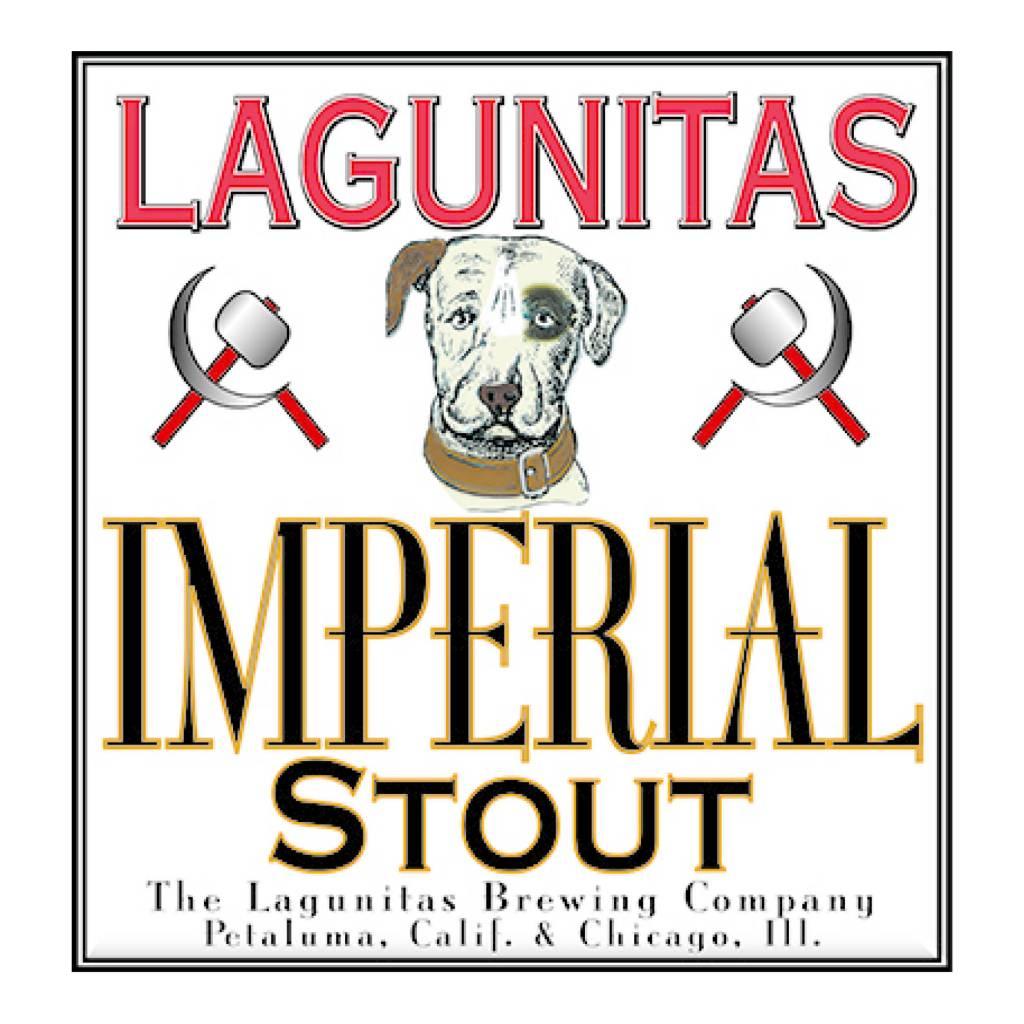 Lagunitas 'Imperial Stout' 22oz