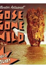 Stillwater 'Gose Gone Wild World Tour! - Phuket' 22oz