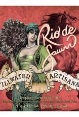 Stillwater 'Rio de Sauvin' 22oz