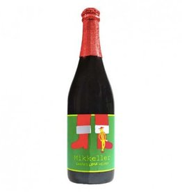 Mikkeller Mikkeller 'Santa's Little Helper' Ale 750ml