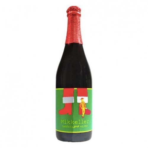 Mikkeller Mikkeller 'Santa's Little Helper' Ale 750ml