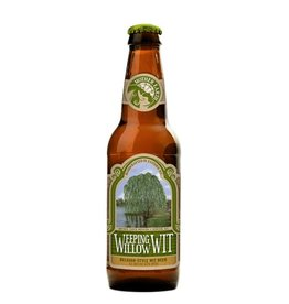 Mother Earth 'Weeping Willow' Wit 12oz Sgl