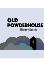 Mystic 'Old Powderhouse' Wheatwine Ale 375ml